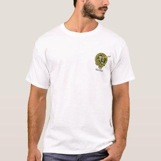 Macmillan Clan Crest T-Shirt