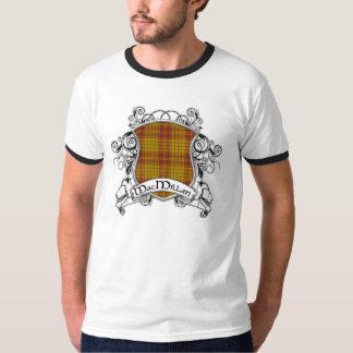 MacMillan Tartan Shield T-Shirt