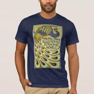 MacMillan's Peacock Edition T-Shirt