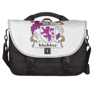 MacMore Family Crest Commuter Bags