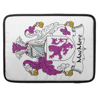 MacMore Family Crest Sleeves For MacBook Pro