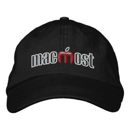 MacMost Baseball Cap