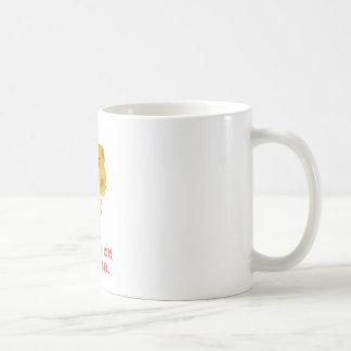 Mac'n on Cheese Mug