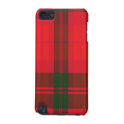 Macnab Scottish Tartan Apple iPod Case iPod Touch (5th Generation) Cases