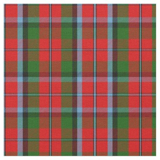 MacNaughton Scottish Clan Crest Baby Jumper