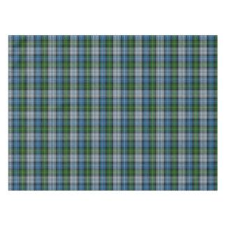 MacNeil Clan Tartan Plaid Table Cloth Tablecloth