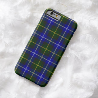 Macneil of Barra Barely There iPhone 6 Case