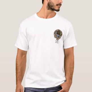 Macneil Of Barra Clan Crest T-Shirt