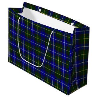 Macneil of Barra Large Gift Bag