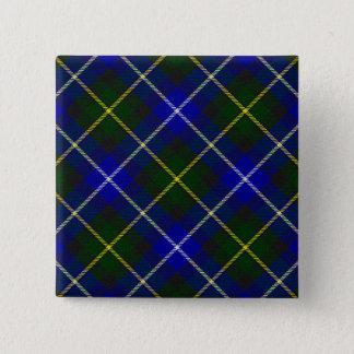 Macneil of Barra Pinback Button