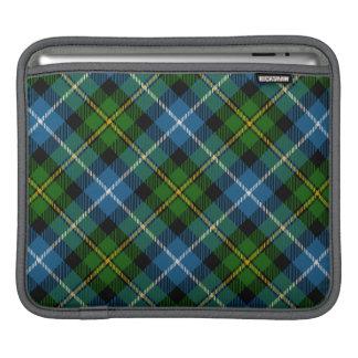 MacNeil of Barra Tartan iPad 3 Sleeve