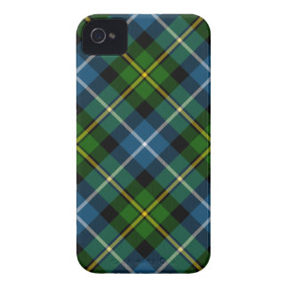 MacNeil of Barra Tartan iPhone 4\4s Case