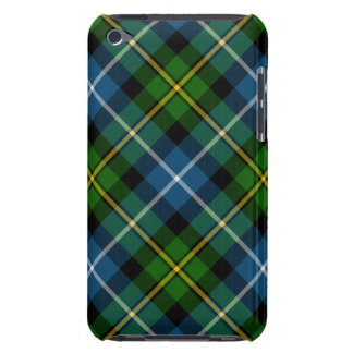 MacNeil of Barra Tartan iPod Case Barely There iPod Covers