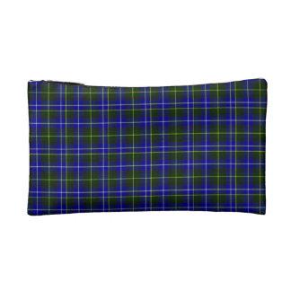 MacNeil Tartan Cosmetic Bag