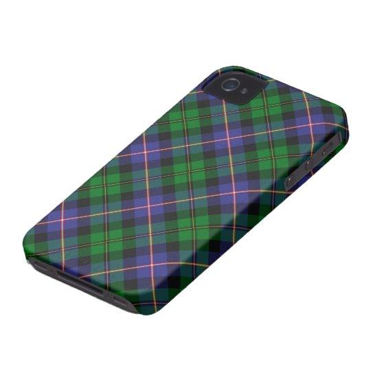 MacNeil Tartan iPhone 4\4s Case