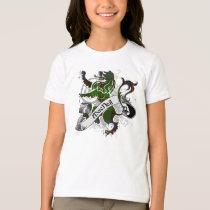 MacNeil Tartan Lion T-Shirt