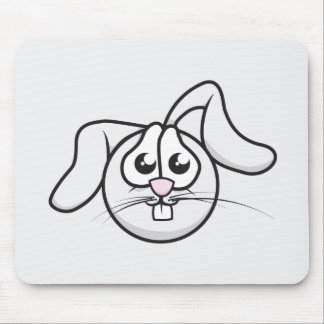 Macon And Friends: Sniffles Mousepad