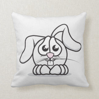 Macon And Friends: Sniffles Pillow
