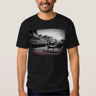 MACON, GA - HOME OF THE CHERRY BLOSSOM FESTIVAL T-Shirt