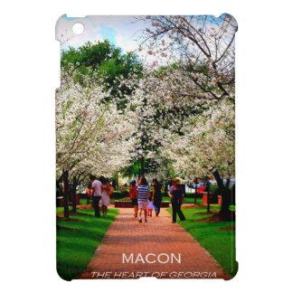 Macon, Georgia iPad Mini Protectores