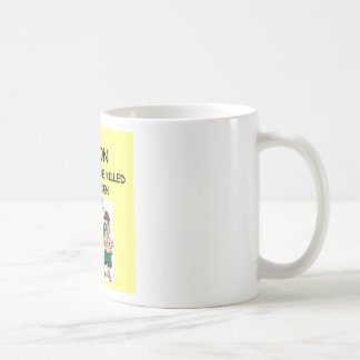 MACON COFFEE MUGS