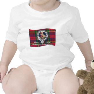 Macpherson Clan Baby Creeper