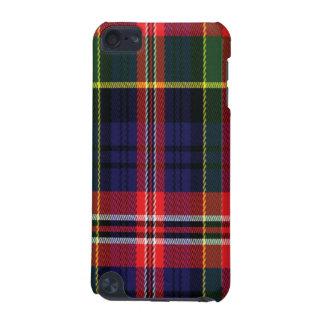 Macpherson Scottish Tartan Apple iPod Case iPod Touch (5th Generation) Case