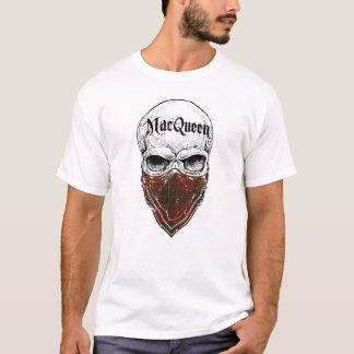 MacQueen Tartan Bandit T-Shirt