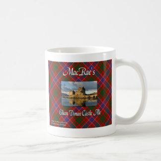 MacRae's Eilean Donan Castle Ale Cup