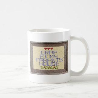 Macramay Tazas De Café