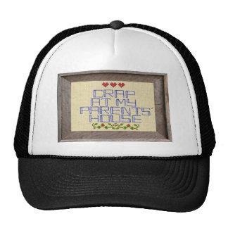 Macramay Trucker Hat