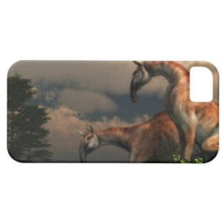 Macrauchenia iPhone SE/5/5s Case