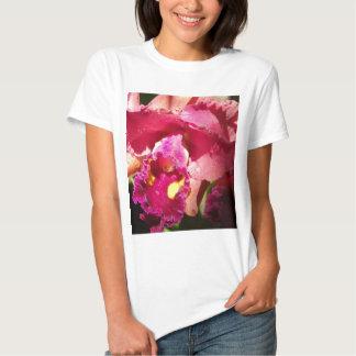 Macro Beardless Iris Tee Shirt