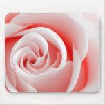 Macro color de rosa - Mousepad Alfombrilla De Ratón