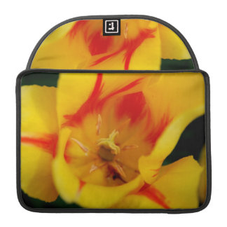 macro del tulipán funda macbook pro