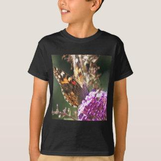 Macro Painted Lady T-Shirt