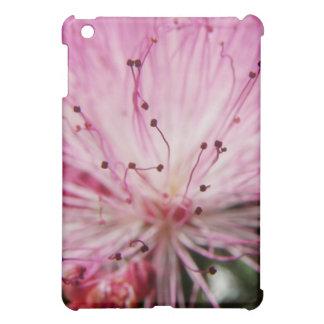 Macro Pink Bottlebrush Case For The iPad Mini