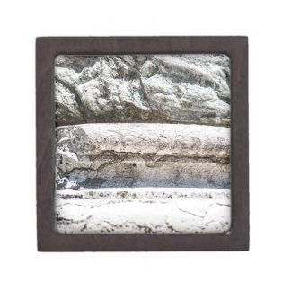 Macro Rock Gift Box