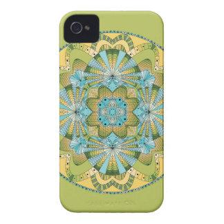 Macro shot of callas iPhone 4 cover