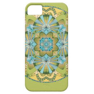 Macro shot of callas iPhone SE/5/5s case