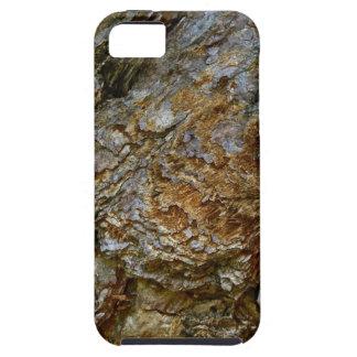 MACRO TREE BARK DETAIL iPhone SE/5/5s CASE