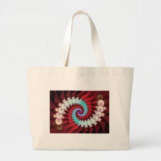 macrocode large tote bag