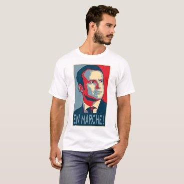 Salty_Shirts Macron 2017 T-Shirt