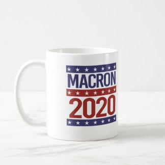 MACRON 2020 - COFFEE MUG