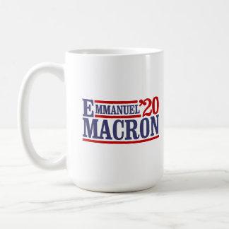 MACRON '20 - COFFEE MUG