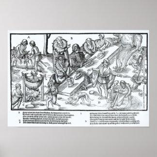 MacSweeney's Feast Poster