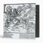 MacSweeney's Feast Vinyl Binder