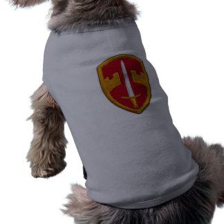 MACV Military Assistance Command Vietnam Nam Vets T-Shirt