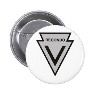 MACV Recondo Pin