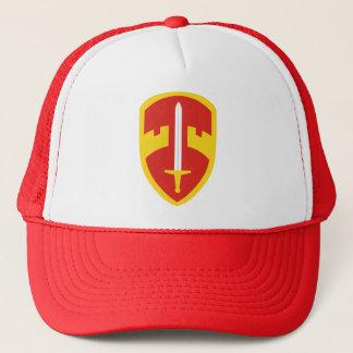 MACV TRUCKER HAT